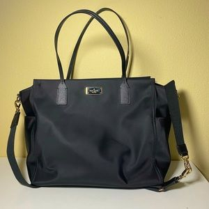 ♻️ barely used Kate Spade large baby bag